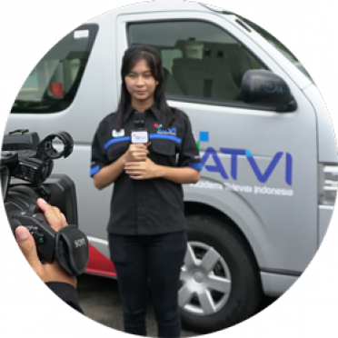ATVI Broadcast Journalism (ABJ)